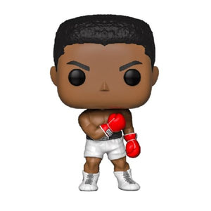 FUNKO POP! SPORTS LEGEND MUHAMMAD ALI #01