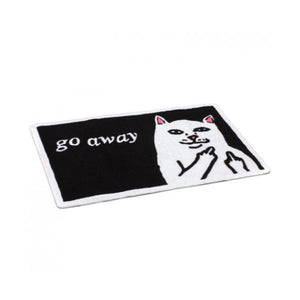 TAPETE RIPNDIP GO AWAY BLACK