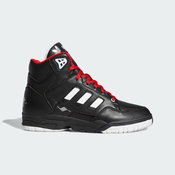 TÊNIS ADIDAS TORSION ARTILLERY MID KID CUDI X BILL & TED