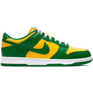TÊNIS NIKE DUNK LOW BRAZIL (2020)
