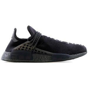 TÊNIS ADIDAS NMD HU TRIPLE BLACK X PHARREL W