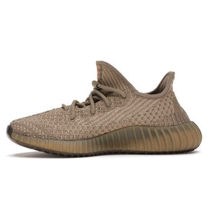 TÊNIS ADIDAS YEEZY BOOST 350 v2 SAND TAUPE