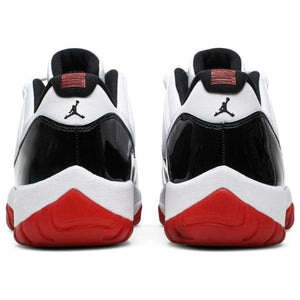 TÊNIS AIR JORDAN 11 LOW CONCORD BRED