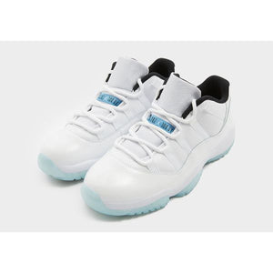 TÊNIS AIR JORDAN 11 RETRO LOW LEGEND BLUE (2021)