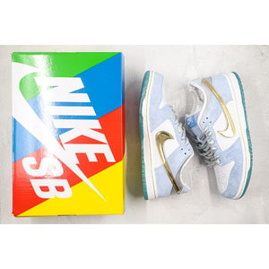 TÊNIS NIKE SB DUNK LOW SEAN CLIVER