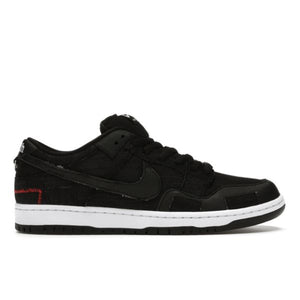 TÊNIS VERDY X NIKE SB DUNK LOW WASTED YOUTH