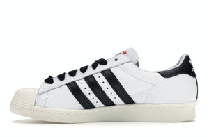 TÊNIS ADIDAS SUPERSTAR 80s INJECTION PACK RUN DMC
