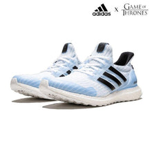Carregar imagem no visualizador da galeria, TÊNIS ADIDAS ULTRA BOOST 4.0 GAME OF THRONES – WHITE WALKERS