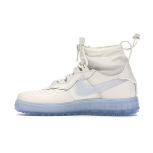 TÊNIS NIKE AIR FORCE 1 GORE-TEX HIGH PHANTOM WHITE
