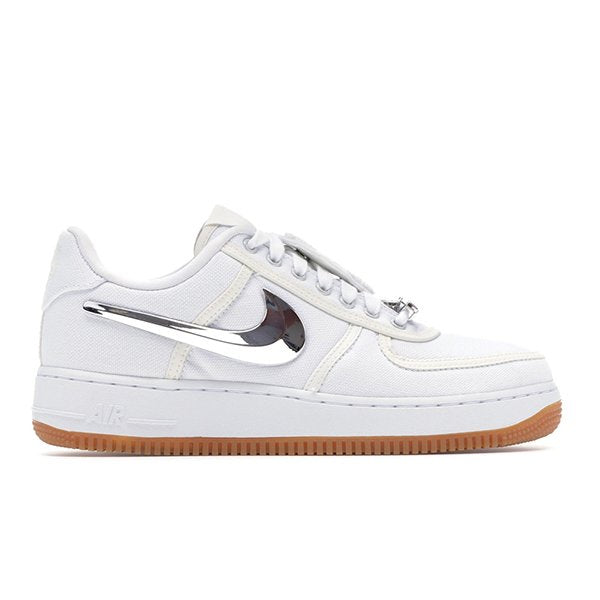 TÊNIS AIR FORCE 1 LOW TRAVIS SCOTT (AF100)