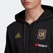MOLETON ADIDAS X YOUTUBE COLAB