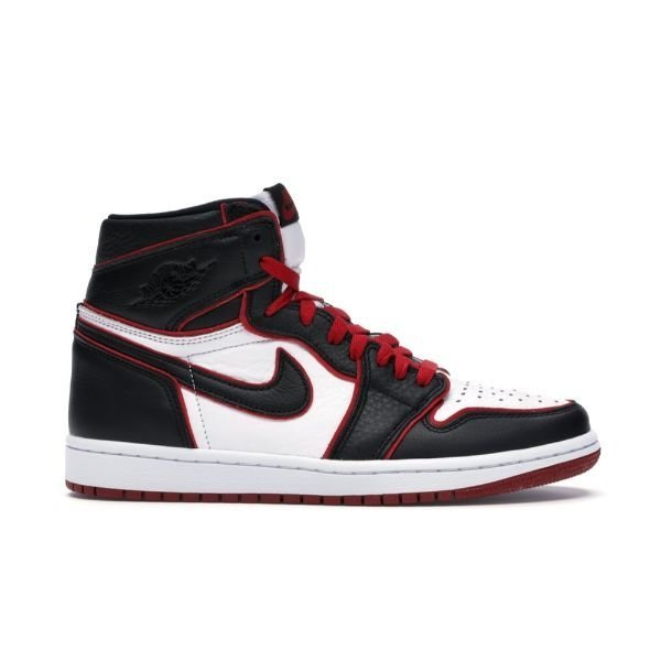 TÊNIS NIKE JORDAN 1 RETRO HIGH BLOODLINE