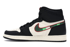 TÊNIS AIR JORDAN 1 RETRO HIGH SPORTS ILLUSTRATED (A STAR IS BORN)