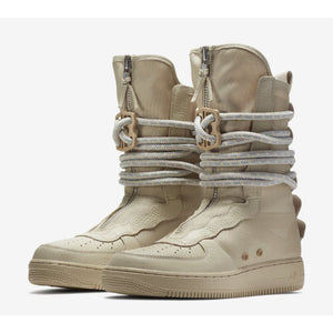 TÊNIS NIKE SF AIR FORCE 1 HIGH RATTAN (W)