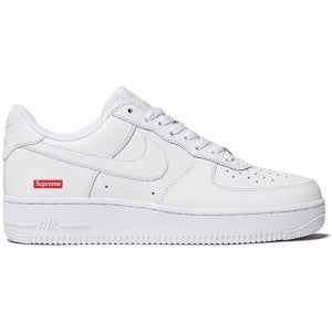 TÊNIS NIKE AIR FORCE 1 LOW SUPREME (DELUXE) BRANCO