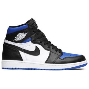 TÊNIS NIKE AIR JORDAN 1 RETRO HIGH ROYAL TOE
