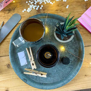 upcycle kit for candle making
