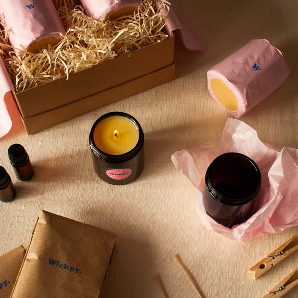 why make candles?