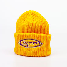 Load image into Gallery viewer, Universe Beanie Yellow