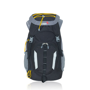 Mochila Trail Pro Ss20 054 Grey/Yellow