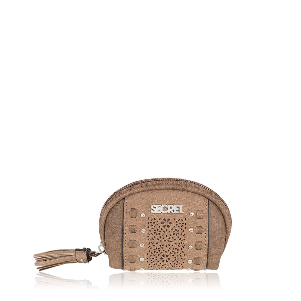 Monedero Sydney Ss20 Brown M