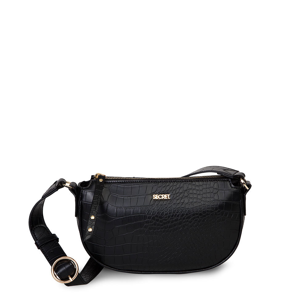 Cartera Geiranger Fw20 Shoulder Bag Black S