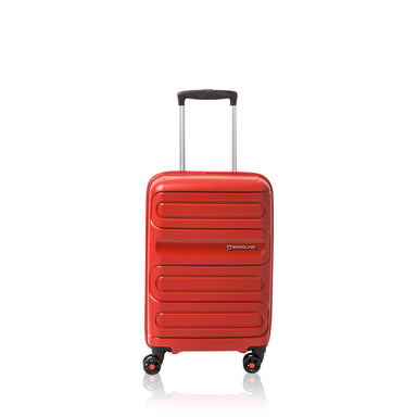 Maleta Fortress Spinner 55 Red Cabina 35 Lts