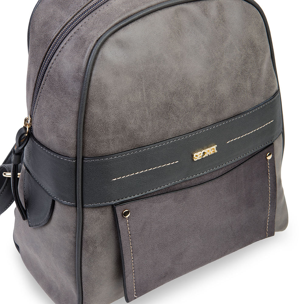 Mochila Galway Fw20 Backpack Dark Grey L