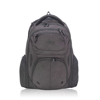 Mochila Driver Backpack 807 Black 37 Lts