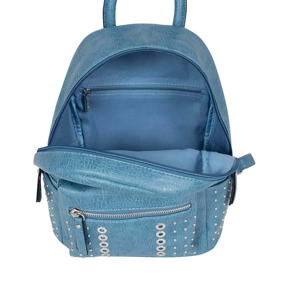 Mochila Malibu Ss20 Backpack Light Blue M