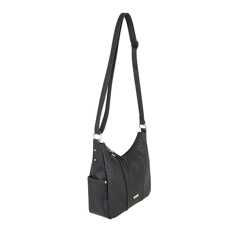 Cartera Moorea Ss20 Cross Bag Black S