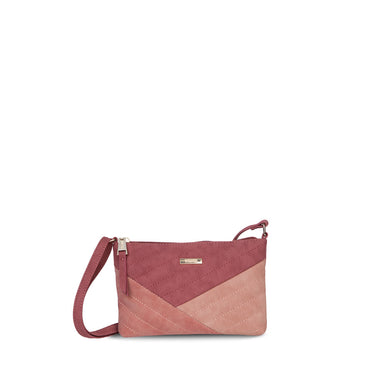 Cartera Lerwick Fw20 Cross Bag Old Rose Xs