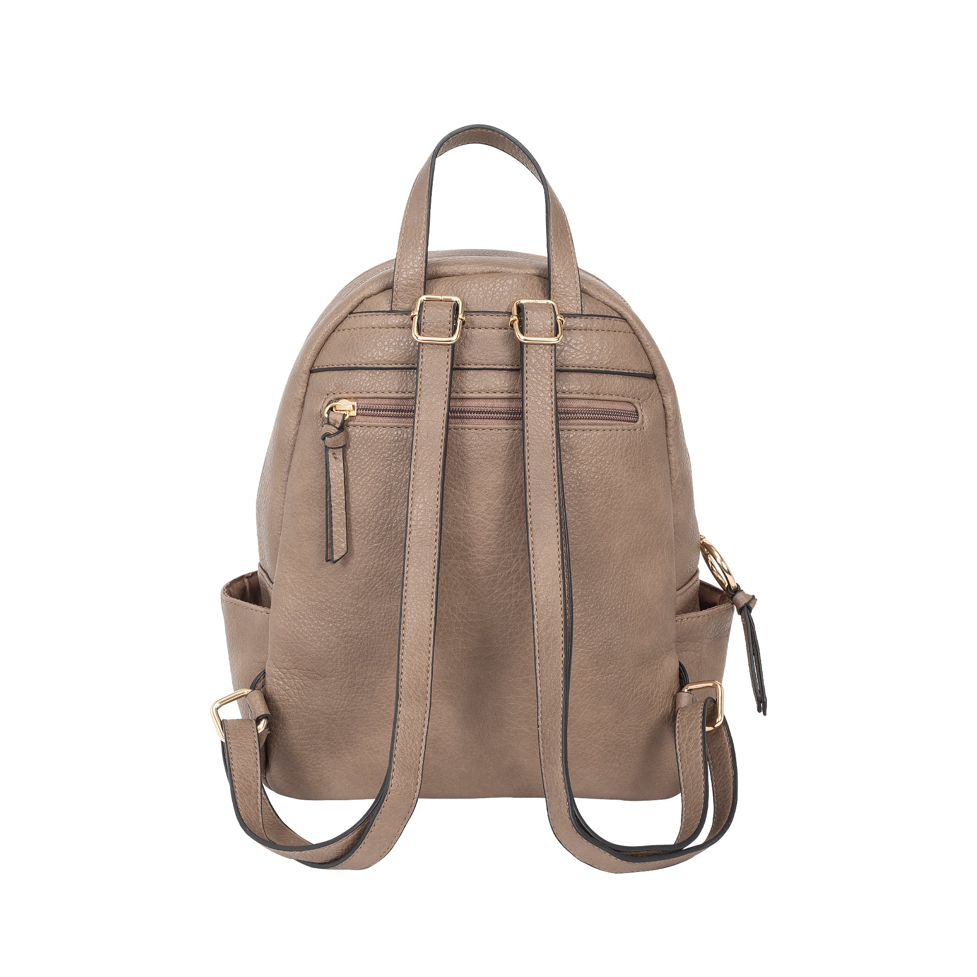 Mochila Segovia Backpack Grey M