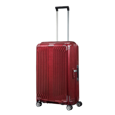 Maleta Rígida Lite-Box Spinner 69/25 Deep Red M