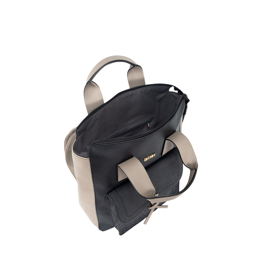 Mochila Filipinas Backpack Black L