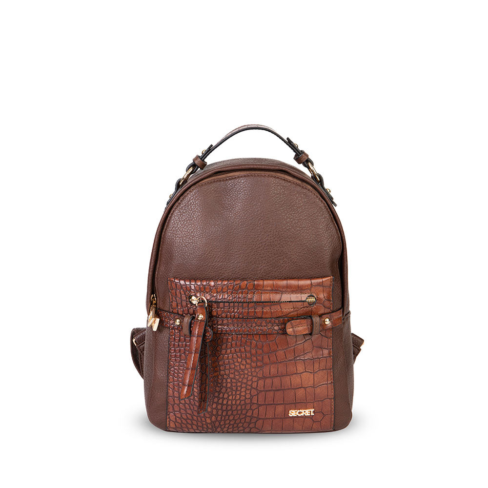 Mochila Malmo Fw20 Backpack Brown M