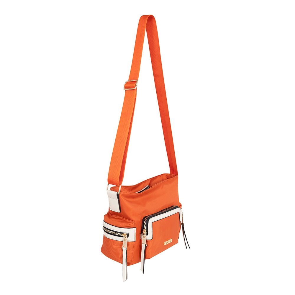 Cartera Vancouver Ss20 Cross Bag Orange M