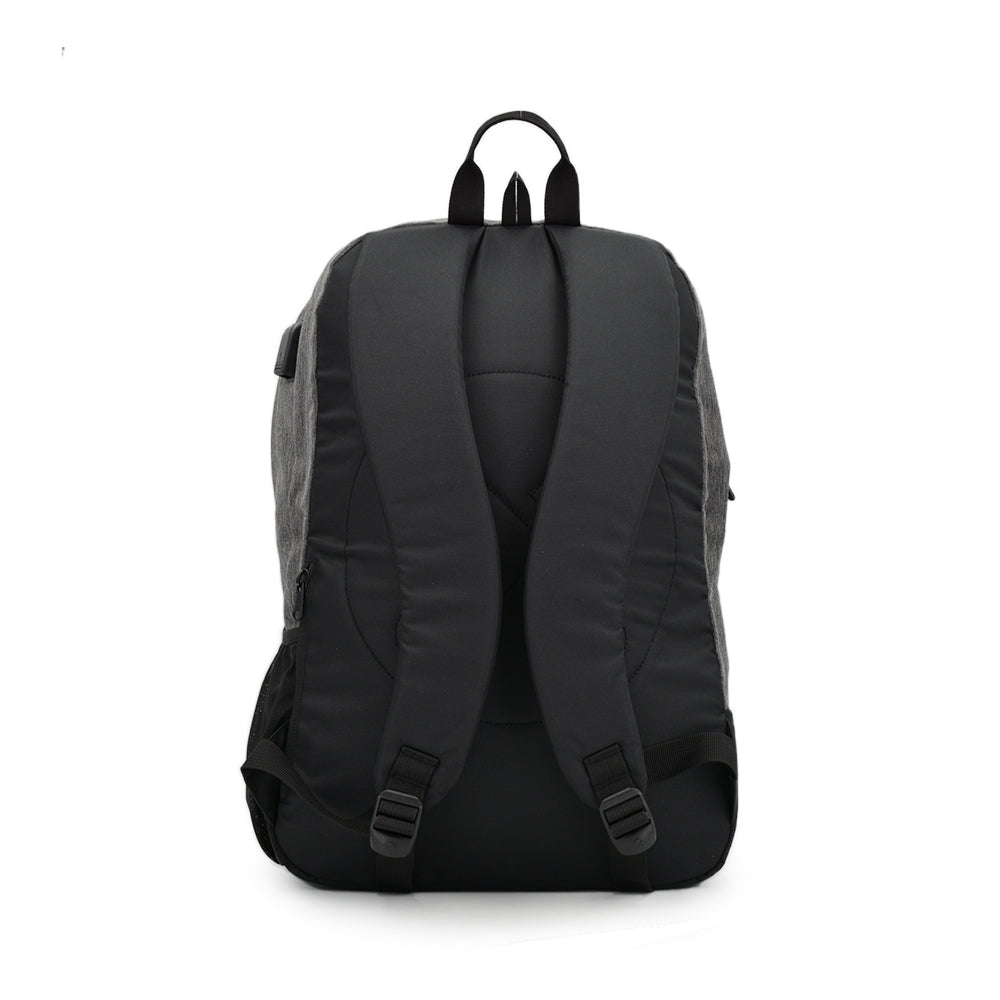 Mochila Journey 185 Grey Melang XL