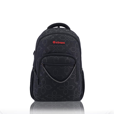 Mochila Kenny 124 Joyst.Black M