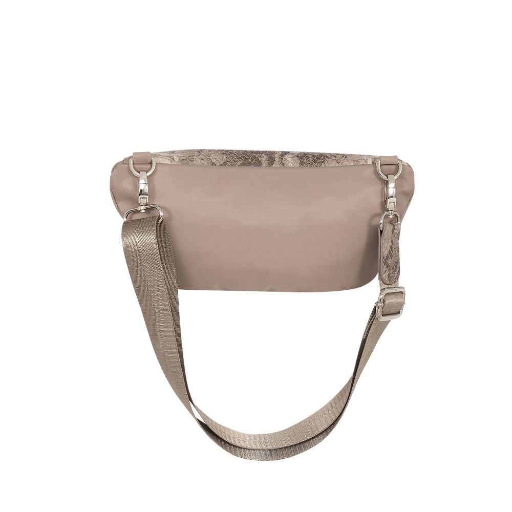 Banano Vienna Ss20 Belt Bag Natural S