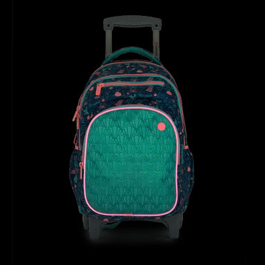 Mochila Shuttle 197 Seash.Aqua L