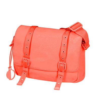 Cartera Ladies Handbags Skyler 2.0 Messenger Coral Cabina 0,5 Lts