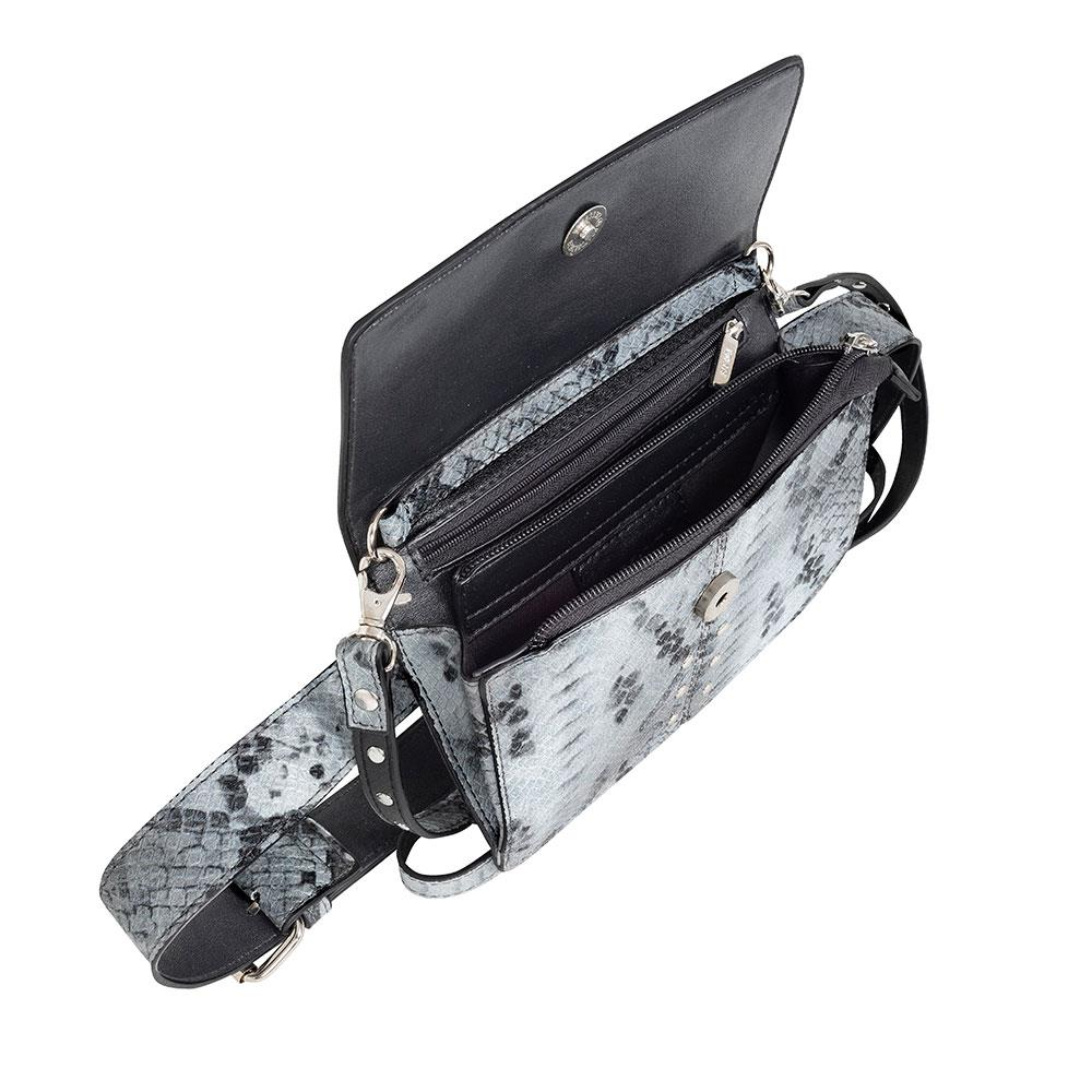 Banano Nairobi Ss20 Belt Bag Black M