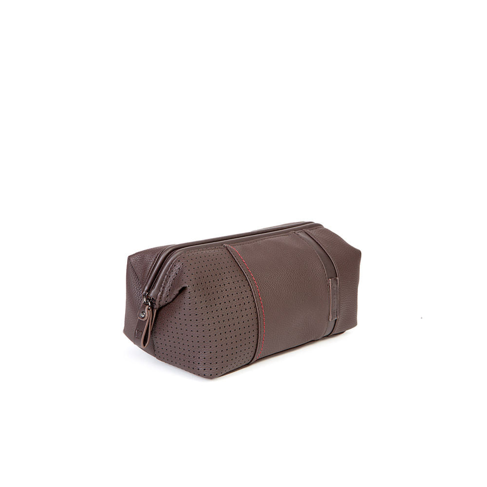 Necessaire New Boston 929 Brown 4,13 Lts