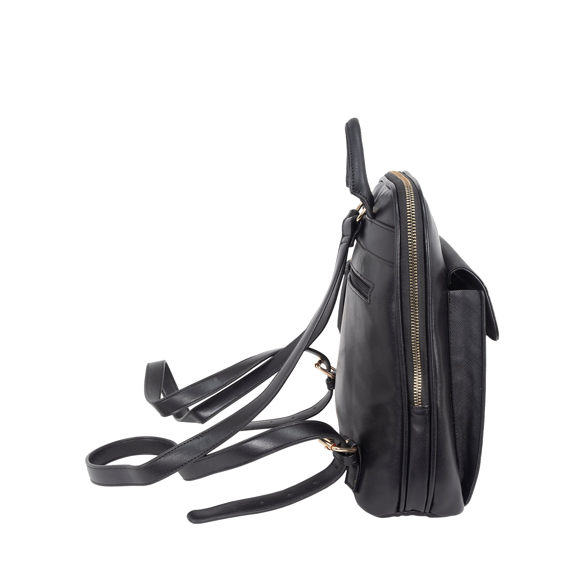 Mochila Lesoto Backpack Black M