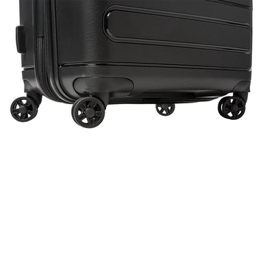 Maleta Fortress Spinner 67 Black M 72,5 Lts