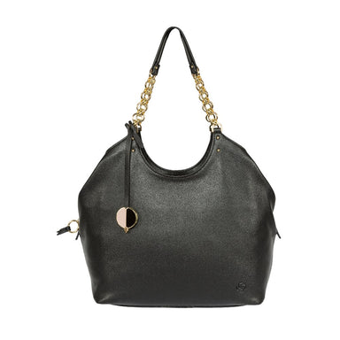 Cartera Sphinx Hobo Bag 3 Comp Black