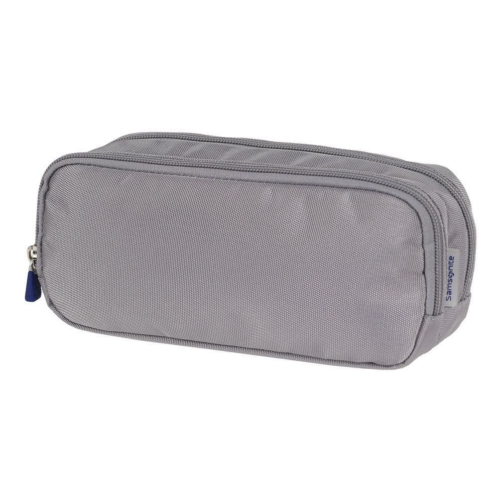 Estuche Global Travel Accessories Cable Case Eclipse Grey