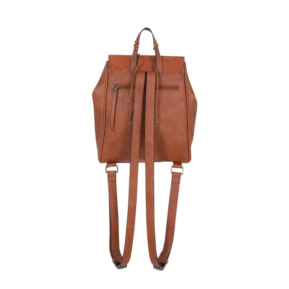 Mochila Laysan Ss20 Backpack Medium Brown L