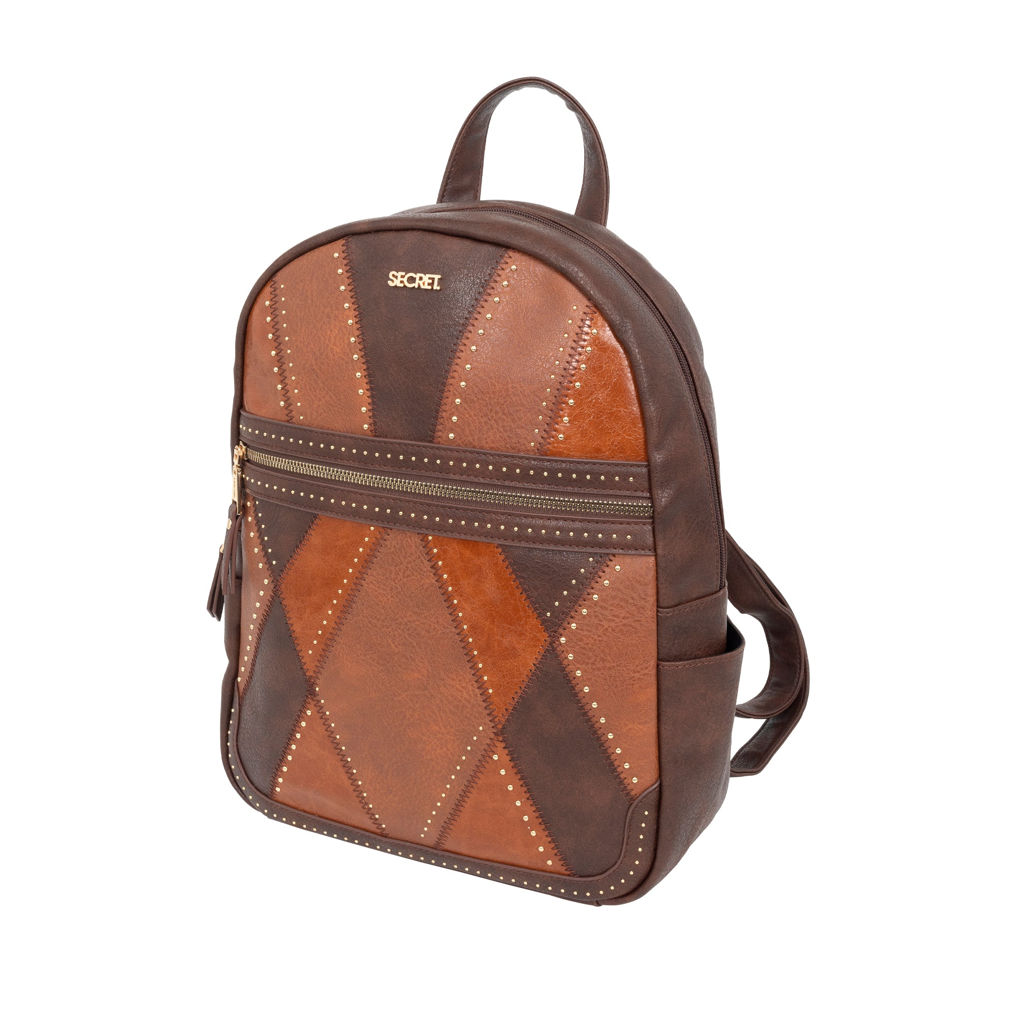 Mochila Etiopia Backpack Brown L